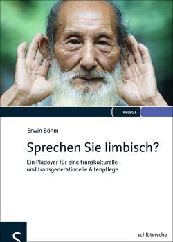 Sprechen Sie limbisch? von Böhm,  Erwin
