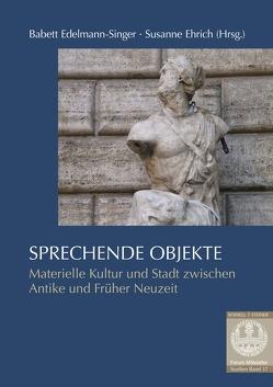 Sprechende Objekte von Edelmann-Singer,  Babett, Ehrich,  Susanne