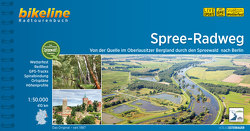 Spree-Radweg von Esterbauer Verlag