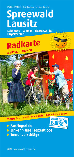 Spreewald – Lausitz