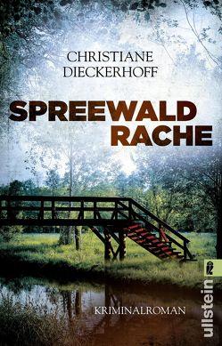 Spreewaldrache von Dieckerhoff,  Christiane
