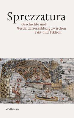 Sprezzatura von Burkart,  Lucas, von Müller,  Camillo, von Müller,  Johannes