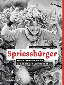 Spriessbürger von Dudda,  Eveline, Laitenberger,  Klaus