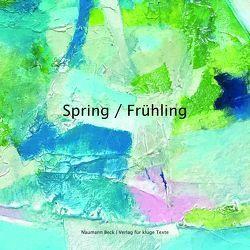 Spring / Frühling von Hönig,  Erika, Rosenkranz,  Anika