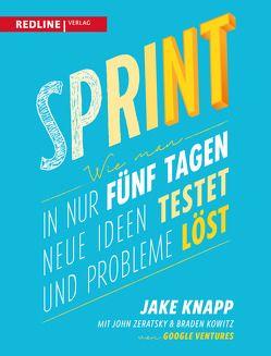 Sprint von Braun,  Almuth, Knapp,  Jake, Kowitz,  Braden, Zeratsky,  John