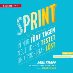 Sprint von Knapp,  Jake, Kowitz,  Braden, Pappenberger,  Sebastian, Zeratsky,  John