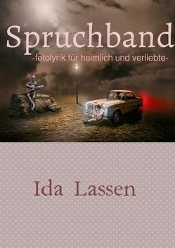 Spruchband von Lassen,  Ida
