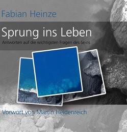 Sprung ins Leben von Heinze,  Fabian