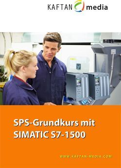SPS-Grundkurs mit SIMATIC S7-1500