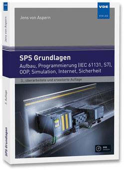 SPS Grundlagen von Aspern,  Jens von