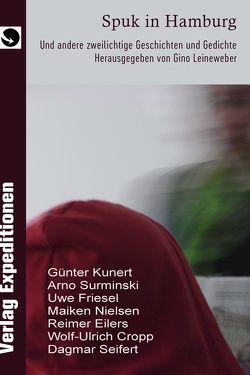 Spuk in Hamburg von Leineweber,  Gino