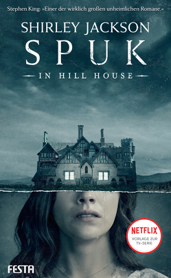 Spuk in Hill House von Jackson,  Shirley