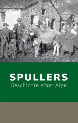 Spullers von Thöny,  Christof