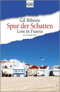 Spur der Schatten von Ribeiro,  Gil