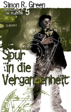 Spur in die Vergangenheit von Graute,  Oliver, Green,  Simon R., Hoffmann,  Oliver