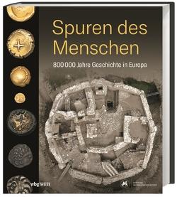 Spuren des Menschen von Bánffy,  Eszter, Hofmann,  Kerstin, von Rummel,  Philipp
