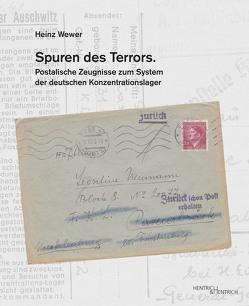 Spuren des Terrors von Wewer,  Heinz