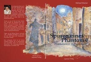 Spuren eines Phantoms von Klarner,  Michael