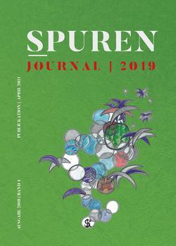 Spuren  Journal 2019 von Rehahn,  Manuela, Rehahn,  Masami, Rehahn,  R.