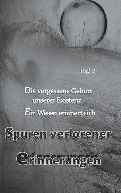 Spuren verlorener Erinnerungen von Scheer,  Hubert