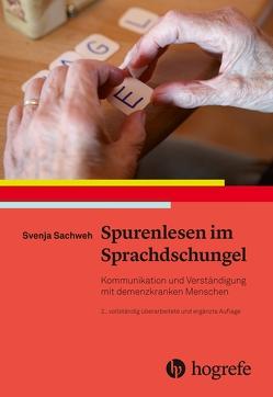 Spurenlesen im Sprachdschungel von Sachweh,  Svenja