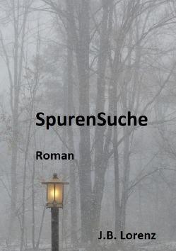 SpurenSuche von Friedrich,  Jutta