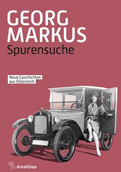 Spurensuche von Markus,  Georg