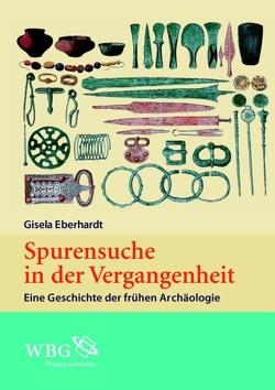Spurensuche in der Vergangenheit von Eberhardt,  Gisela