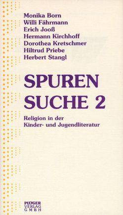 Spurensuche. Paket 1-7. Religion in der Kinder- und Jugendliteratur von Eckhold,  Heinz J, Faehrmann,  Willi, Göcking,  Marlies