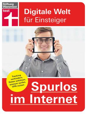 Spurlos im Internet von Erle,  Andreas