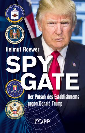 Spygate von Roewer,  Helmut