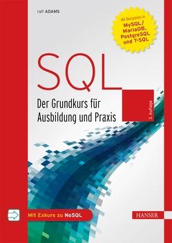 SQL von Adams,  Ralf