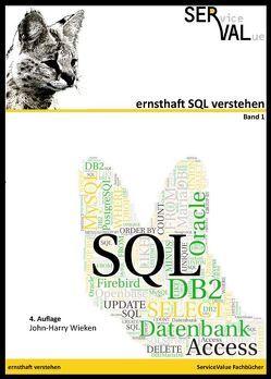 SQL Band 1 von Wieken,  Dr,  J.-H.