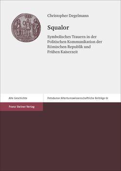 Squalor von Degelmann,  Christopher