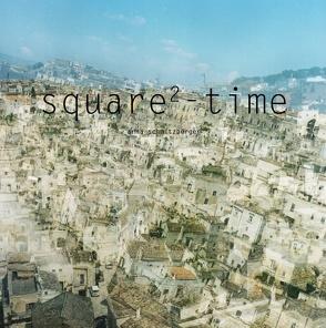 square-time von Schmitzberger,  Anna