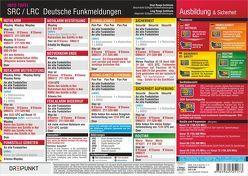 SRC / LRC: Deutsche Funkmeldungen von Schulze,  Michael