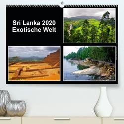 Sri Lanka 2020 – Exotische Welt (Premium, hochwertiger DIN A2 Wandkalender 2020, Kunstdruck in Hochglanz) von © Mirko Weigt,  Fotos, Hamburg