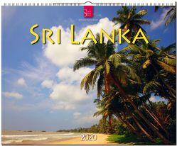 Sri Lanka von Scheibner,  Johann
