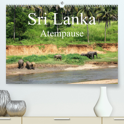 Sri Lanka Atempause (Premium, hochwertiger DIN A2 Wandkalender 2020, Kunstdruck in Hochglanz) von Cavcic,  Ivan, Popp,  Diana
