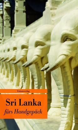 Sri Lanka fürs Handgepäck von Grünfelder,  Alice