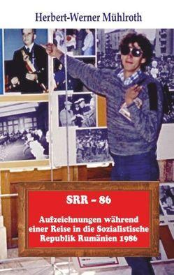 SRR – 86 von Mühlroth,  Herbert-Werner