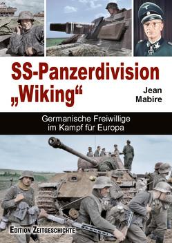 """SS-Panzerdivision """"Wiking"""" von Mabire,  Jean"""