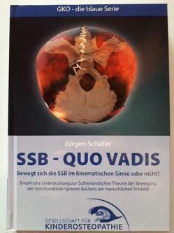 SSB-QUO VADIS von Schäfer,  Jürgen