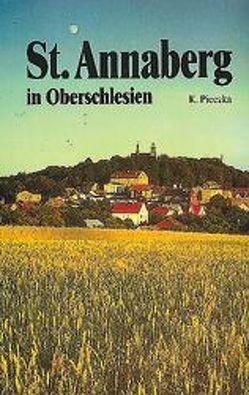 St. Annaberg von Malerek,  Mariola, Pieczka,  Christian