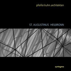 St. Augustinus Heilbronn von Pfeifer,  Günter