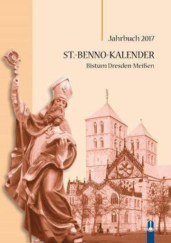 St. Benno-Kalender Bistum Dresden-Meißen von Günther,  Ernst, Hille,  Christoph, Königsmann,  Edmund