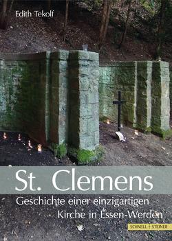 St. Clemens von Tekolf,  Edith
