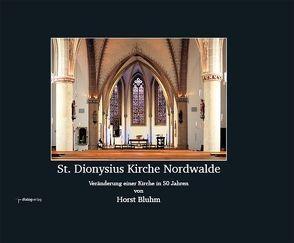 St. Dionysius Kirche Nordwalde von Bluhm,  Horst, Frings,  Thomas, Haunhorst,  Mario, Karrenbrock,  Reinhard