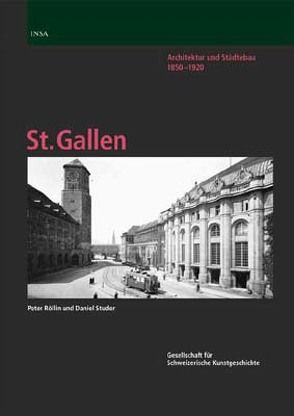 St. Gallen von Röllin,  Peter, Studer,  Daniel