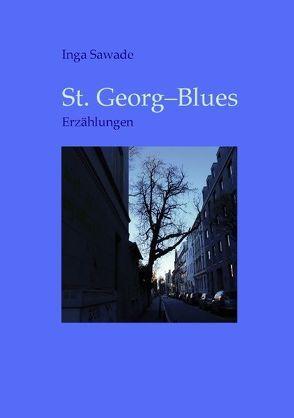 St. Georg-Blues von Sawade,  Inga